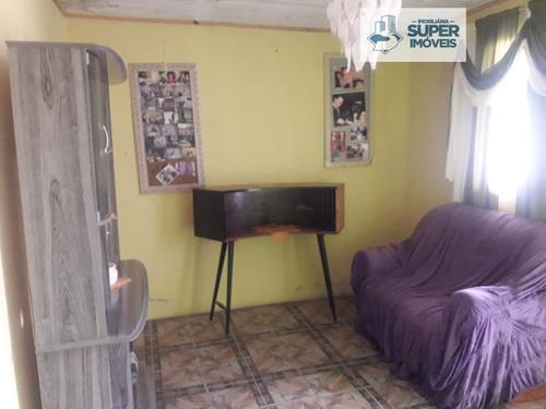 Casa A Venda No Bairro Três Vendas Em Pelotas - Rs.  - 535-1