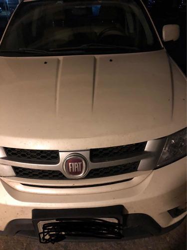 Fiat Freemont 2015 2.4 Precision 5p Automática
