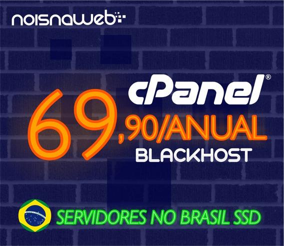 Hospedagem De Site Brasil Ssd