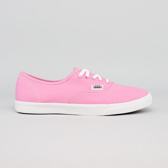 Tênis Vans Authentic Lo Pro Rosebloom