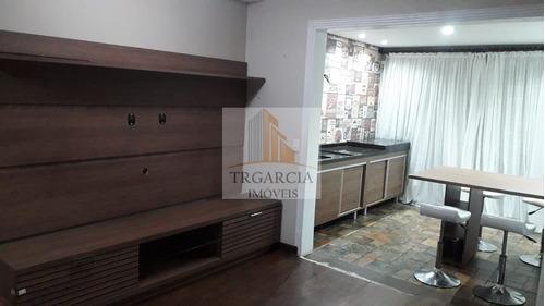 Imagem 1 de 9 de Apartamento Em Vila Carrao  -  São Paulo - 2207