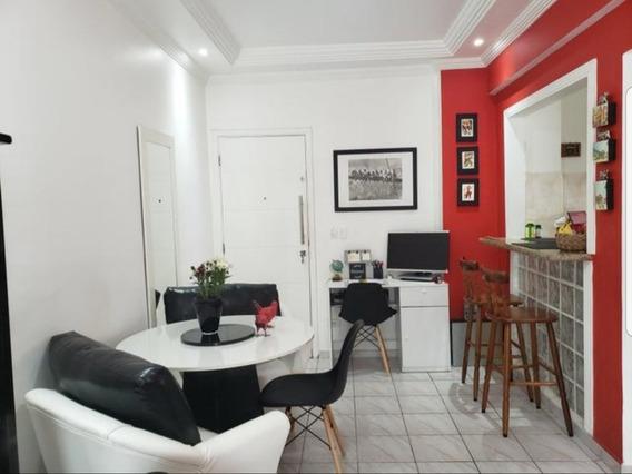 Lindo E Amplo Apartamento Para Curtir O Verão!