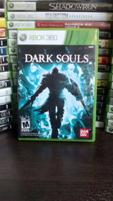 Dark Souls 1 - Xbox 360, Frete R$ 12
