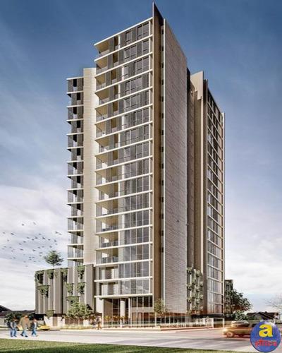 Imagem 1 de 19 de Apartamento 3 Suítes, 2 Vagas De Garagem Na Perequê Em Porto Belo/sc - Imobiliária África - Ap00359 - 69672533