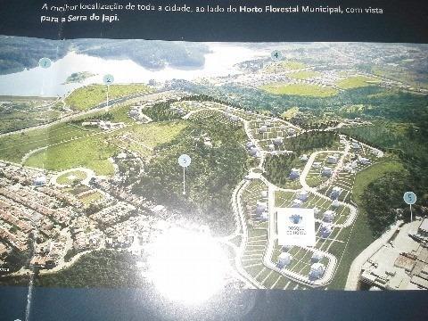 Imagem 1 de 4 de Terreno - Venda - Bosque Do Horto - Cod. 474 - V474