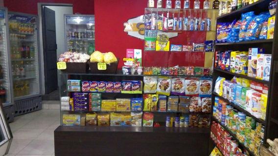 Vendo Mobiliario De Minimarket Y Fiambreria