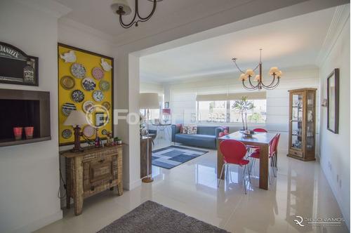 Imagem 1 de 29 de Apartamento, 3 Dormitórios, 95.39 M², Passo Da Areia - 151080