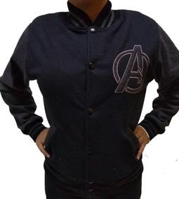 Chamarra Edición Avengers