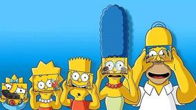 Los Simpsons Todas Las Temporadas En Hd / 30 Temporadas Hd