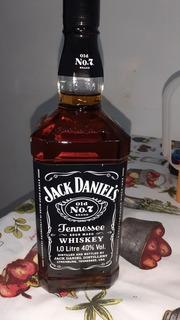 Wisky Jack Daniel 1 Litro, Usa