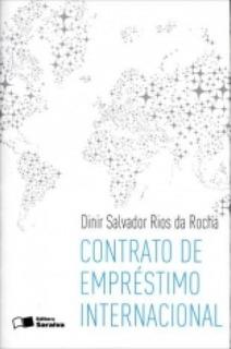 Contrato De Emprestimo Internacional - Saraiva