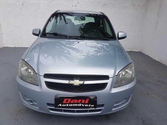 Chevrolet - Celta 1.0l Ls 2012
