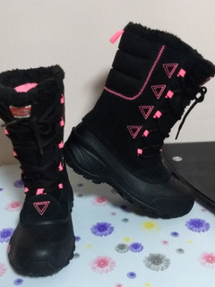 Botas Para Nieve The North Face Para Niña Originales