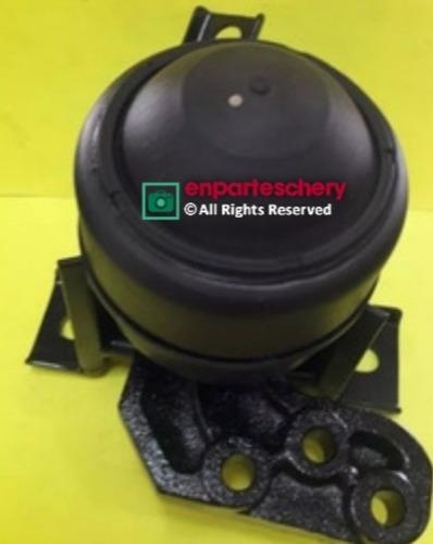 Base Derecha Motor Chery Tiggo Original Automatico Sincronic