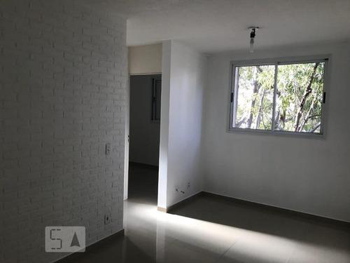 Apartamento À Venda - Jardim Iris, 2 Quartos,  43 - S893079318