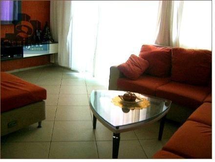 Cobertura Com 4 Dormitórios À Venda, 240 M² Por R$ 800.000,00 - Jardim - Santo André/sp - Co0816