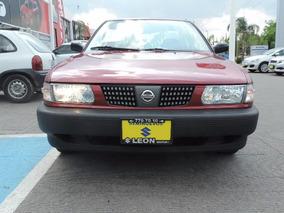 Nissan Tsuru 2014