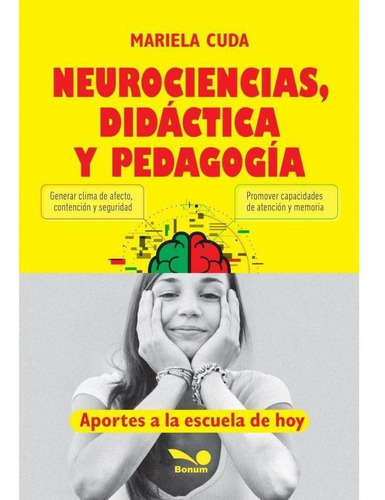 Imagen 1 de 1 de Neurociencias, Didácticas Y Pedagogía