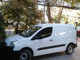 Peugeot Partner Special Edition