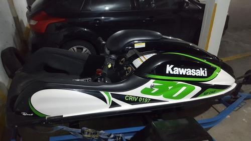 Kawasaki Tomo Permuta