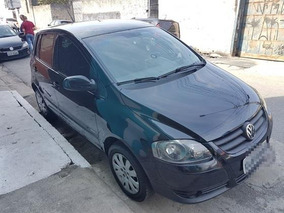 Volkswagen Fox 1.0 Mi Blackfox 8v Flex 4p Manual