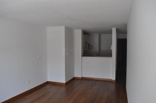 Venta Apartamento 1 Dormitorio Parque Batlle Ref 11