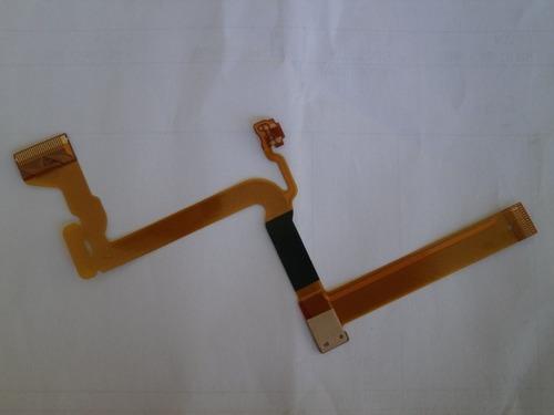 Imagem 1 de 3 de H85 H86 H95 S45 T50 Panasonic Lcd Flex Flat Flexíxel