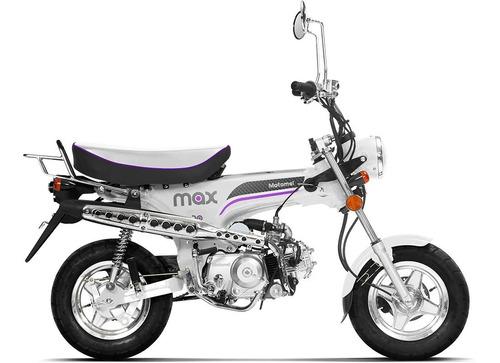 Motomel Max 110 Dax - Aszi Motos