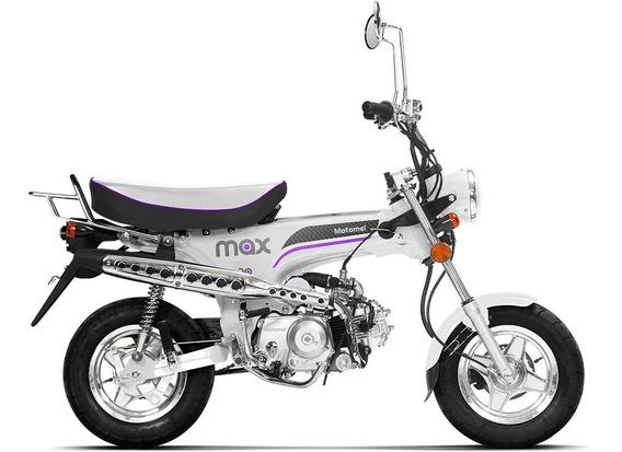 Motomel Max 110 Dax 0 Km