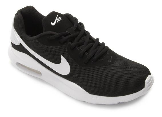 Tênis Nike Air Max Oketo Preto