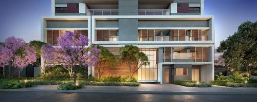 Imagem 1 de 13 de Apartamento Em Lançamento Para Venda Com 110,00m² No Ambience Vila Mariana Em Vila Mariana, São Paulo | Sp - Apl324282v