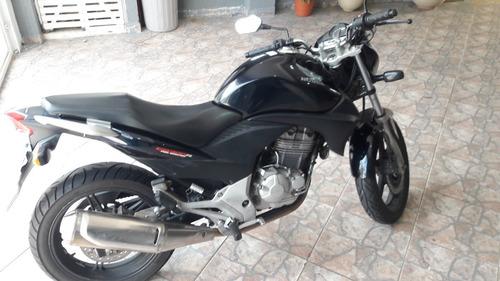 Honda, Cb 300