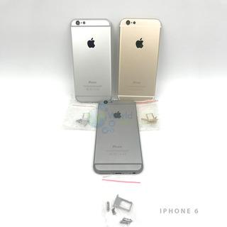 Carcasa Back Cover iPhone 6 6g 6s 6 Plus Tapa Case Original