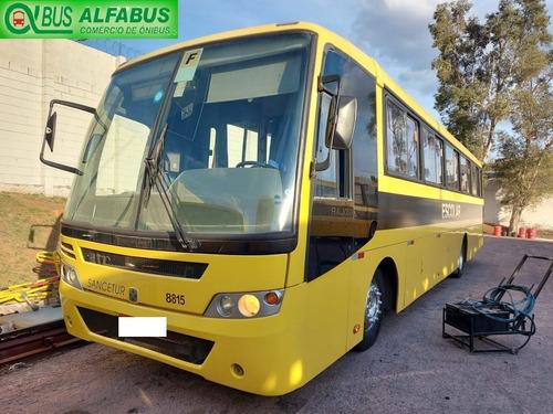 Ônibus Mercedes Benz/of1418, Busscar Vb, 08/08, Mot Diant.