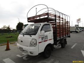 Kia K2700 Camiones Estacas Carros Comerciales