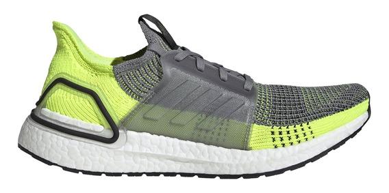 Zapatillas adidas Running Ultraboost 19 M Hombre Go/af