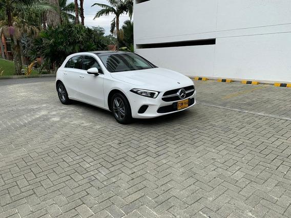 Mercedes Benz A200 Modelo 2019 / 2.900km