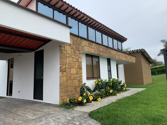 Venta Casa Campestre En El Sur De Calarca Quindio