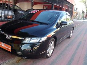 Civic 1.8 Automatico 2008