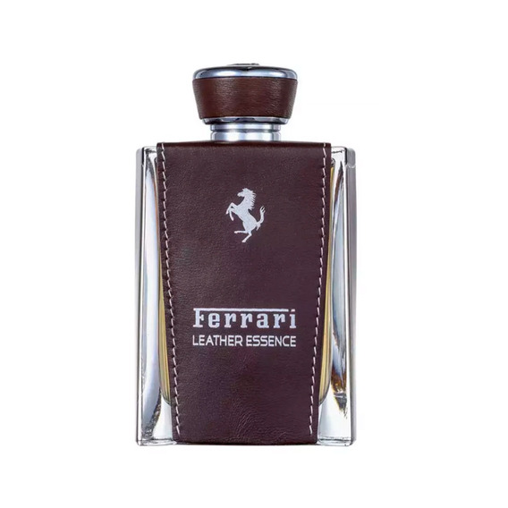Perfume Masculino Ferrari Leather Essence Edp 100ml