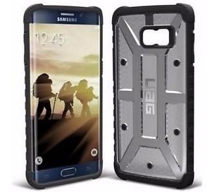 Forro Samsung Galaxy S6, S6 Edge, S6 Edge Plus Uag