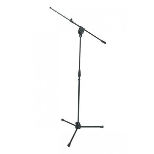 Pedestal Para Micrófono Proel Pro200bk