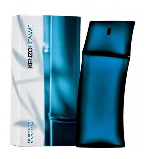 Perfume Kenzo Homme Eau De Toilette 30 Ml - Selo Adipec