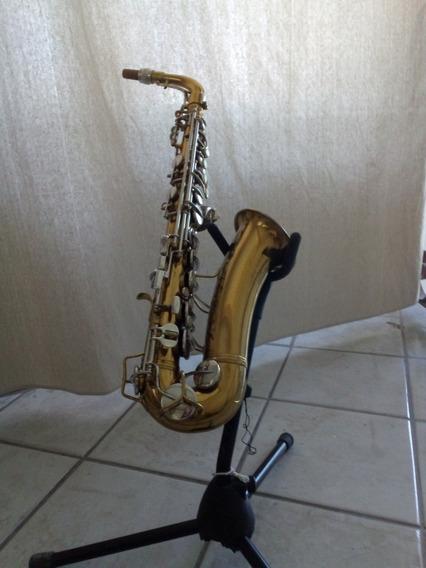 Saxofon Alto Conn 24 M en Mercado Libre México