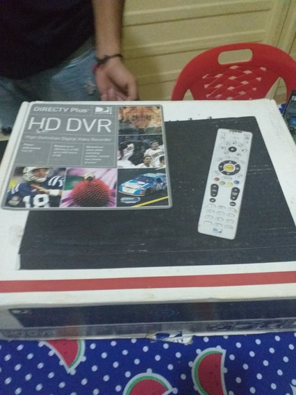 Directv Hd Plus