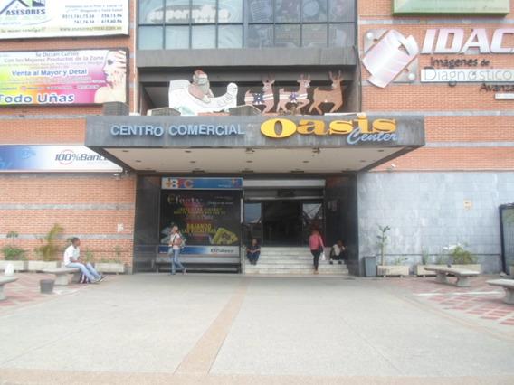 Local En Venta Centro Comercial Oasis