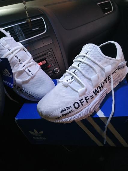 Tênis Off-white Branco
