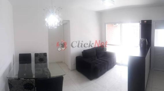 Apartamento Para Venda No Bairro Santa Paula, 1 Dormitório - 5623