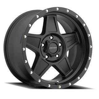 Rin 18 X9 Rueda 6x5.5 Procomp Serie 35 Negro Rin Aluminio
