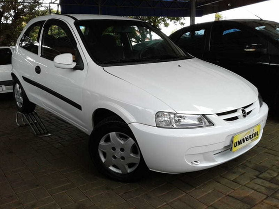 Chevrolet Celta 1.0 Mpfi Vhc 2p